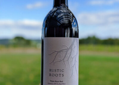 2020 Triple Root Red